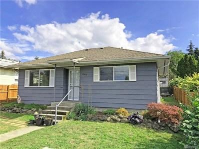 8819 Yakima Ave, Tacoma, WA 98444 - MLS#: 1361541