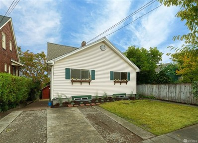 5714 35th Ave NE, Seattle, WA 98105 - MLS#: 1361544