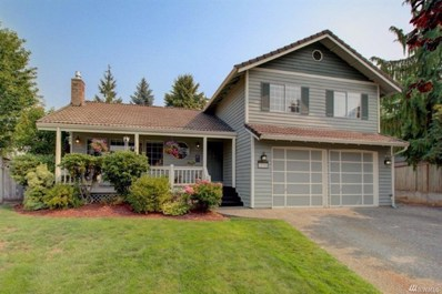 13706 SE 202nd Ct, Kent, WA 98042 - MLS#: 1361553