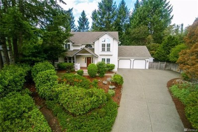 7515 41st St Ct NW, Gig Harbor, WA 98335 - MLS#: 1361575