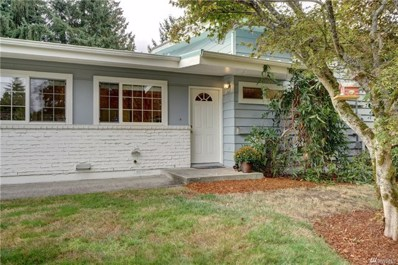 2537 SW 169th Place, Burien, WA 98166 - MLS#: 1361576
