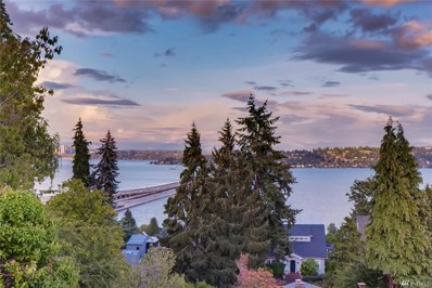1524 33 Ave S, Seattle, WA 98144 - MLS#: 1361583