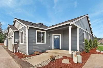 8323 175th St Ct E UNIT Lot21, Puyallup, WA 98375 - MLS#: 1361601