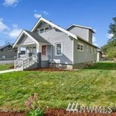 859 S 83rd St, Tacoma, WA 98408 - MLS#: 1361637