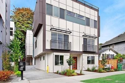 1509 Sturgus Ave S UNIT B, Seattle, WA 98144 - MLS#: 1361642