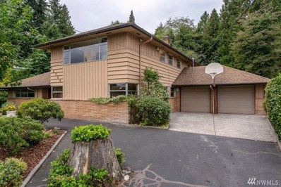 16343 34th Ave NE, Lake Forest Park, WA 98155 - MLS#: 1361654