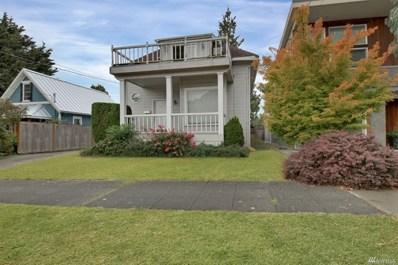 6511 25th Ave NW, Seattle, WA 98117 - MLS#: 1361669