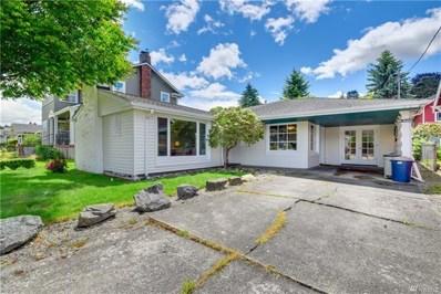 606 Warren St, Everett, WA 98201 - MLS#: 1361675