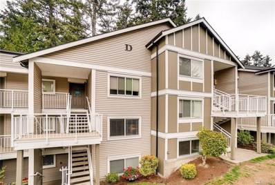 16101 Bothell Everett Hwy UNIT D103, Mill Creek, WA 98012 - MLS#: 1361686