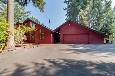 19131 Church Lake Rd E, Bonney Lake, WA 98391 - MLS#: 1361692