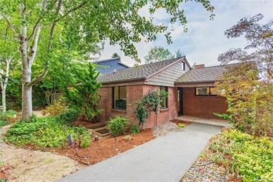 1203 W Dravus St, Seattle, WA 98119 - MLS#: 1361719