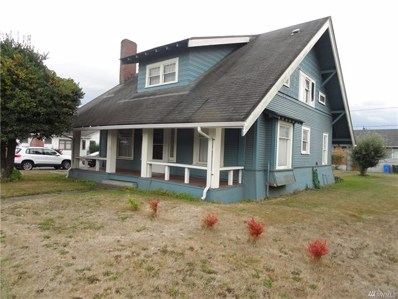 301 Harrison Ave, Centralia, WA 98531 - MLS#: 1361744