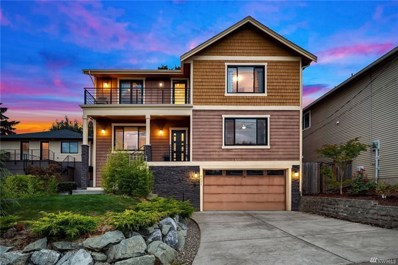 5632 30th Ave SW, Seattle, WA 98126 - MLS#: 1361761