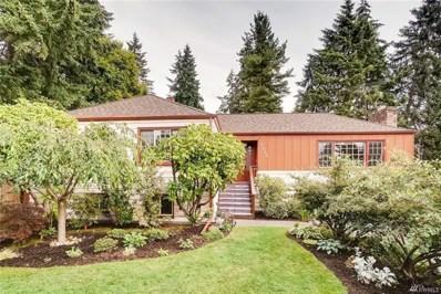 2033 NE 135th Place, Seattle, WA 98125 - MLS#: 1361783