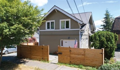 5230 21st Ave NE, Seattle, WA 98105 - MLS#: 1361795