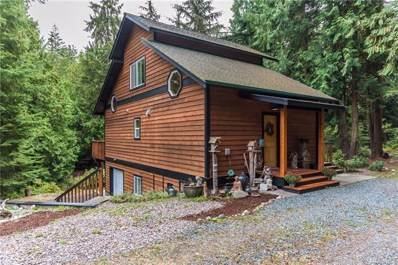 48 N Quail Trail Lane, Coupeville, WA 98239 - MLS#: 1361810