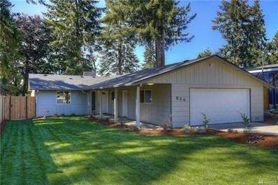 824 S Huson St, Tacoma, WA 98405 - MLS#: 1361811