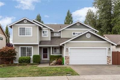17016 128th Ave E, Puyallup, WA 98374 - MLS#: 1361827