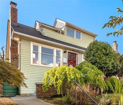4209 Francis Ave N, Seattle, WA 98103 - MLS#: 1361831