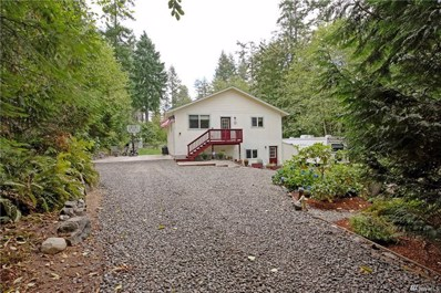 170 NE Meek Hill Rd, Belfair, WA 98528 - MLS#: 1361851