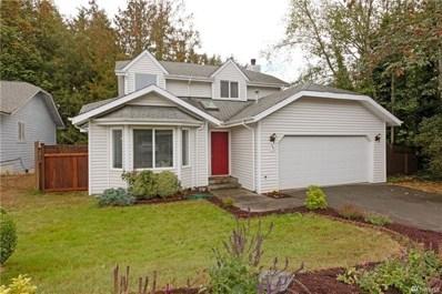 1581 E Cosmo Lane, Port Orchard, WA 98366 - MLS#: 1361855