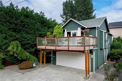 107 31st Ave E, Seattle, WA 98112 - MLS#: 1361883