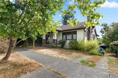 609 NE 77th St, Seattle, WA 98115 - MLS#: 1361884