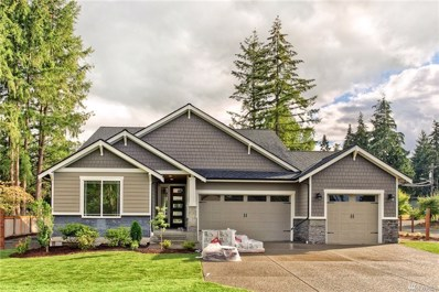 16725 86th Ave E, Puyallup, WA 98375 - MLS#: 1361916