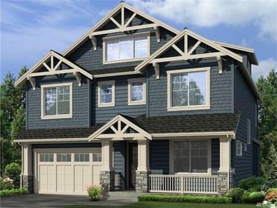 1554 Elk Run Place SE, North Bend, WA 98045 - MLS#: 1361922