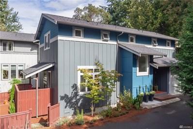 4840 Puget Blvd SW, Seattle, WA 98106 - MLS#: 1361965