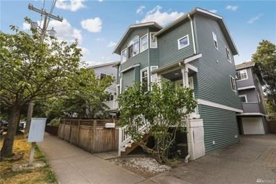 6547 5th Ave NE UNIT B, Seattle, WA 98115 - MLS#: 1362020