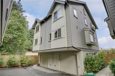 3926 S Brandon St UNIT A, Seattle, WA 98118 - MLS#: 1362024