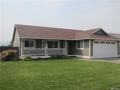1713 N Bridgewood Lane, Ellensburg, WA 98926 - MLS#: 1362053