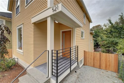521 29th Ave S, Seattle, WA 98144 - MLS#: 1362069