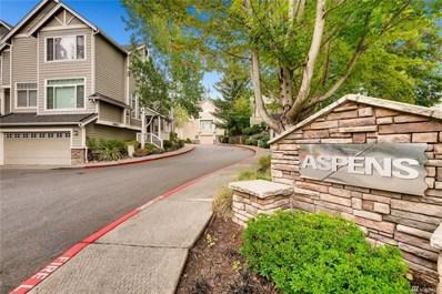 11800 SE 4th Place UNIT 203, Bellevue, WA 98005 - MLS#: 1362097