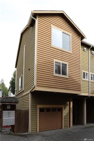 11209 Greenwood Ave N UNIT B, Seattle, WA 98133 - MLS#: 1362124