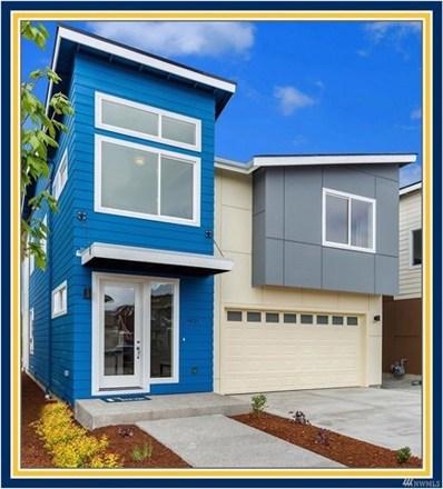 9821 6th Place SW, Seattle, WA 98106 - MLS#: 1362131