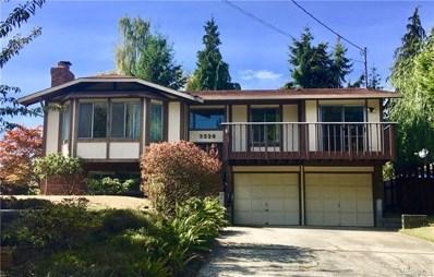 3330 N Villard St, Tacoma, WA 98407 - MLS#: 1362179