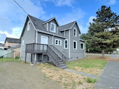 2744 Sumner Ave, Hoquiam, WA 98550 - MLS#: 1362183