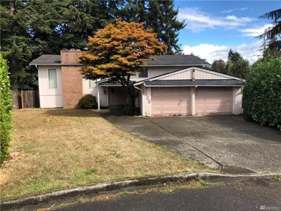 2406 SW 308th Place, Federal Way, WA 98023 - MLS#: 1362187