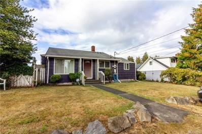 209 E 48th St, Tacoma, WA 98404 - MLS#: 1362200