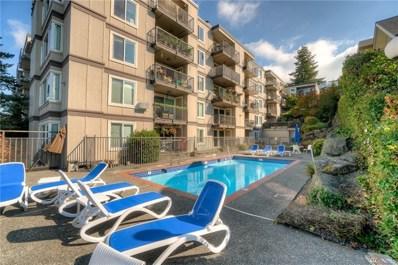 2253 Gilman Dr W UNIT 107, Seattle, WA 98119 - MLS#: 1362203