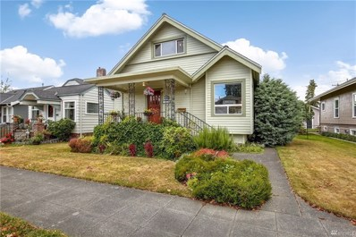 1827 Virginia Ave, Everett, WA 98201 - MLS#: 1362216