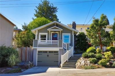 8511 Linden Ave N, Seattle, WA 98103 - MLS#: 1362222