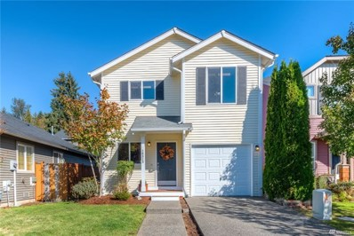 10313 26th Place SE, Lake Stevens, WA 98258 - MLS#: 1362225