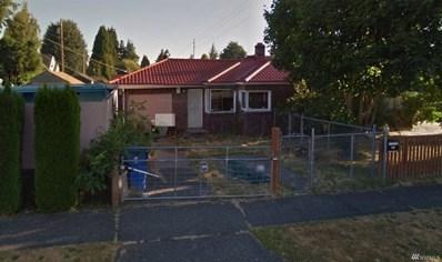 201 S 60th St, Tacoma, WA 98408 - #: 1362278
