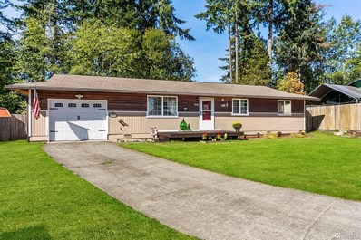 3740 Westland Ct SE, Port Orchard, WA 98366 - MLS#: 1362296