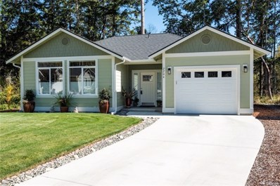 2204 E Rosecrans Ct, Port Townsend, WA 98368 - MLS#: 1362326