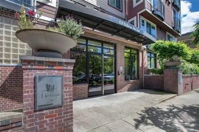 124 Bellevue Ave E UNIT 401, Seattle, WA 98102 - MLS#: 1362359