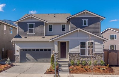 399 Vaughan Blvd (Lot 39) Wy NE, North Bend, WA 98045 - MLS#: 1362429